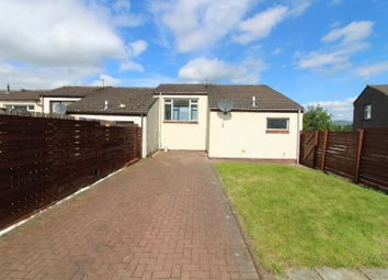 Thumbnail 3 bed end terrace house for sale in Morar Drive, Glasgow