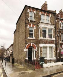 Thumbnail Studio for sale in Saratoga Road, Clapton, London