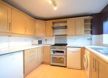Thumbnail 3 bedroom terraced house to rent in Hartford Rise, Camberley