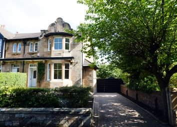 Thumbnail 3 bed end terrace house for sale in May Terrace, Giffnock, Glasgow