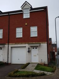 Thumbnail 3 bedroom semi-detached house to rent in Doe Close, Penylan, Cardiff
