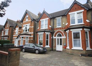 Thumbnail 4 bed property to rent in Madeley Road, London