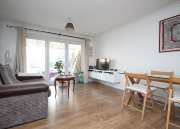 Thumbnail 2 bed terraced house to rent in St. Lukes Close, London