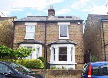 3 bed semi-detached house for sale in Haliburton Road, Twickenham TW1