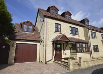 4 bed detached house for sale in Alexandra Road, Frampton Cotterell, Bristol BS36
