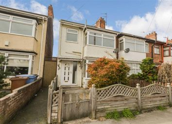 Thumbnail 3 bed end terrace house for sale in Etherington Drive, Beverley Road, Hull, East Yorkshire