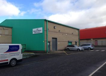 Thumbnail Light industrial to let in Unit 3 Nobel Court, Wester Gourdie, Dundee