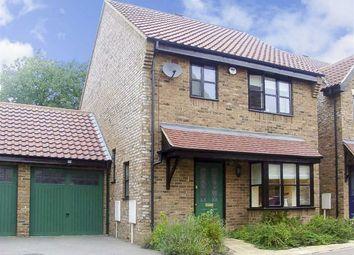 Thumbnail 3 bedroom detached house for sale in Volta Rise, Shenley Lodge, Milton Keynes