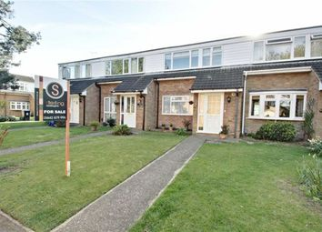 Thumbnail 3 bed terraced house for sale in Perry Green, Hemel Hempstead, Hertfordshire