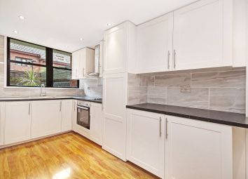 Thumbnail 4 bedroom flat for sale in Longleat House, 18 Rampayne Street, London