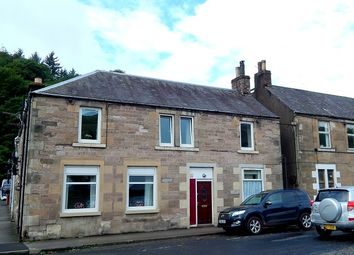 Thumbnail 2 bed flat for sale in King Street, Galashiels