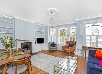 Elfindale Road, Herne Hill, London SE24. 3 bed flat