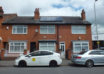 3 bed terraced house for sale in Gwendolen Road, Leicester LE5