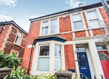 3 bed end terrace house for sale in Downend Road, Horfield BS7