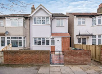 Thumbnail 6 bed end terrace house to rent in Donnybrook Road, Streatham Common