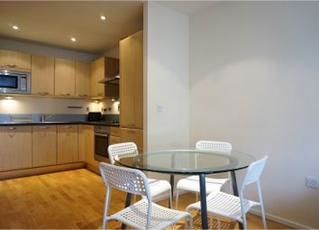 Thumbnail 1 bed flat for sale in Devonport Street, London