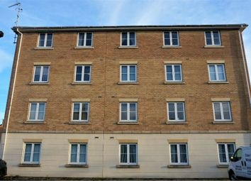 Thumbnail 2 bed flat to rent in 1 Melusine Road, Swindon