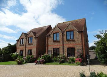 Thumbnail 2 bed flat for sale in East Street, Selsey, Chichester