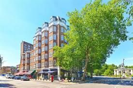 Thumbnail 4 bed flat to rent in Park Road, St John`S Wood, London