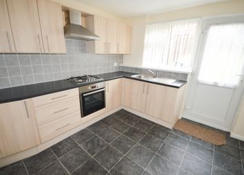 Thumbnail 3 bed terraced house to rent in Morland Place, Sheffield