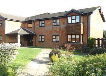 Thumbnail 2 bed flat for sale in Friars Mews, Eltham