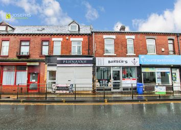 3 bed terraced house for sale in Derby Street, Bolton BL3