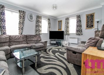 2 bed maisonette for sale in Norfolk Place, Chafford Hundred, Grays RM16