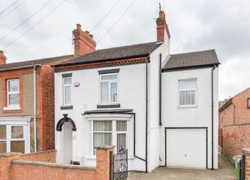 Thumbnail 3 bed detached house for sale in Main Road, Wilby, Wellingborough