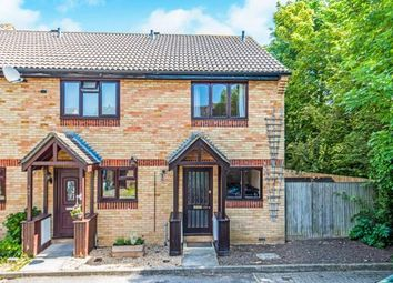 Thumbnail 2 bed end terrace house for sale in Worcester Park, Surrey