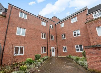 Thumbnail 2 bedroom flat to rent in Clarkes Court, Banbury