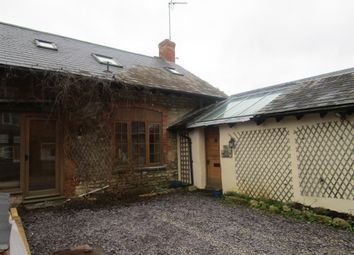 Thumbnail 2 bed barn conversion for sale in Hill Street, Raunds, Wellingborough