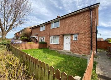 Thumbnail 2 bed semi-detached house to rent in Ribble Drive, Darlington