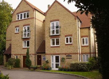 Thumbnail 1 bed flat for sale in The Views, Huntingdon