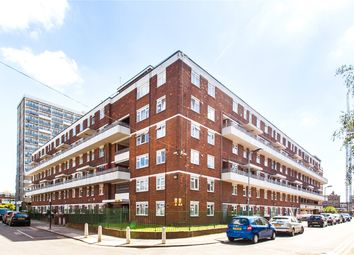Thumbnail 3 bed maisonette for sale in Fellows Court, Weymouth Terrace, London