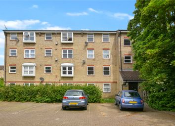 Thumbnail 2 bed flat to rent in Weavers Way, London