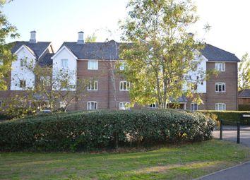Thumbnail 2 bed flat for sale in Lockside Court Mallard Way, Aldermaston, Reading