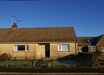 Thumbnail 2 bed semi-detached bungalow for sale in Queenshill Prk, Ringford, Castle Douglas