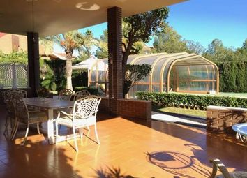 Thumbnail 4 bed villa for sale in Ribarroja, Valencia, Spain