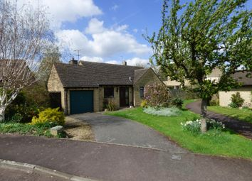 Thumbnail 2 bed property for sale in West Hay Grove, Kemble, Cirencester, Gloucestershire