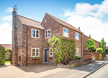 Thumbnail 3 bed detached house for sale in Boardman Park, Brandesburton, Driffield
