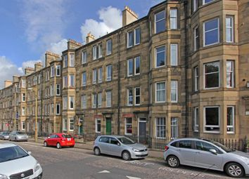 Thumbnail 2 bed flat for sale in Harrison Road, Edinburgh