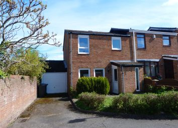 Thumbnail 3 bed property for sale in Selcombe Way, Kings Norton, Birmingham
