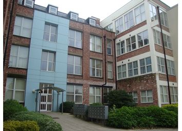Thumbnail 2 bedroom flat for sale in Flat 43 Orient House, Cobden Street, Kettering, Northamptonshire