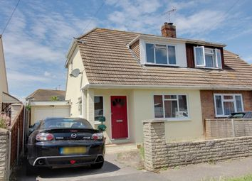 Thumbnail 3 bed property for sale in Leigh Beck Lane, Canvey Island