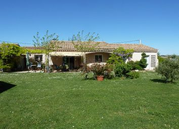 Thumbnail 3 bed villa for sale in Languedoc-Roussillon, Aude, Montreal