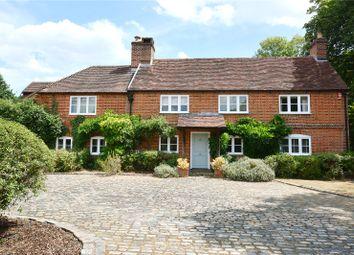 Thumbnail Land for sale in Rye Grove, Windlesham, Surrey