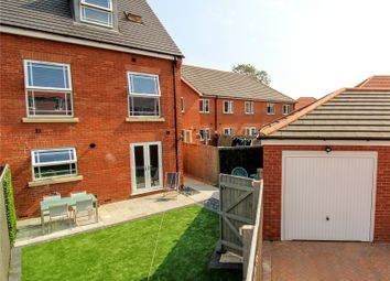4 bed semi-detached house for sale in Gervase Holles Way, Scartho, Grimsby, N E Lincolnshire DN33