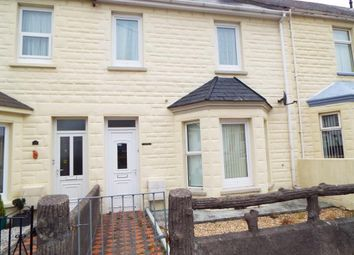 Thumbnail 3 bed terraced house for sale in 62 Clarence Road, Torpoint, Cornwall