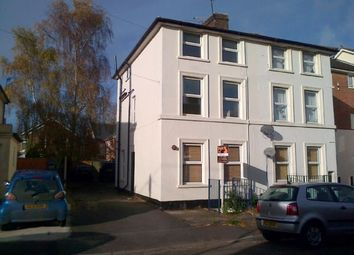 Thumbnail 2 bed maisonette to rent in Bedford Road, Southborough, Tunbridge Wells