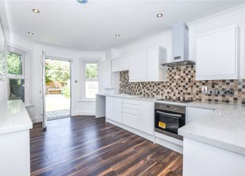 Thumbnail 4 bedroom terraced house for sale in Coleraine Road, Harringay, London